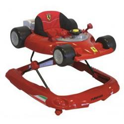 Chodítko Ferrari