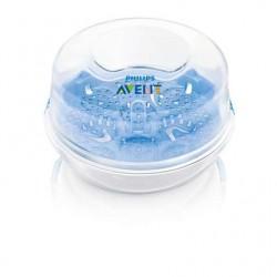 Philips AVENT  Avent parný sterilizátor do mikrovlnky