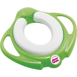 OK Baby Redukcia na WC PINGUO zelená