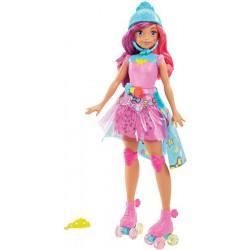 Mattel Barbie  VO SVETE HIER HRACIA KAMARÁTKA