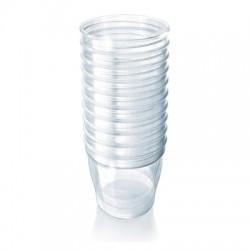 Avent VIA poháriky 180 ml - 10 ks