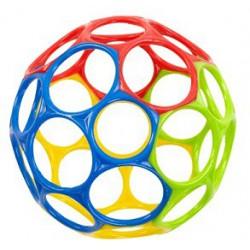 Hračka OBALL, 0m+ Mix farieb