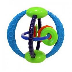 Hračka OBALL Twist, 3m+