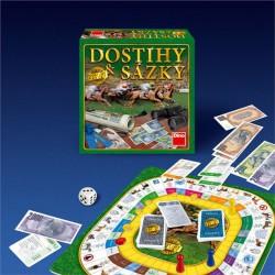 Dino Dostihy a stávky nové hra