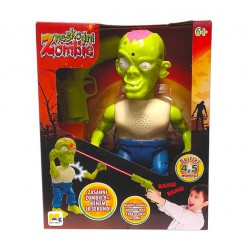 MAC TOYS chodiaci zombie hra