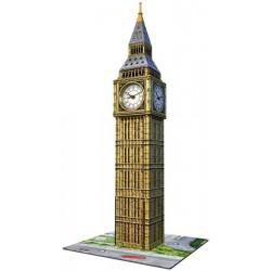 Ravensburger Big Ben s hodinami 216 dielikov