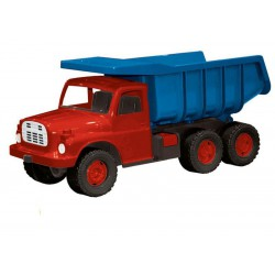 Dino Tatra modročervená