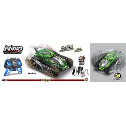 Nikko VelociTrax - zelený