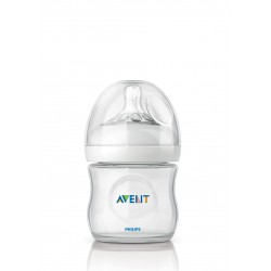 Avent fľaša 125ml Natural PP