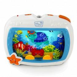 Baby Einstein Hračka akvárium na upokojenie Sea Dreams Soother™ 0m+