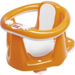 OK BABY Sedadlo do vane Flipper Evolution oranžové 45