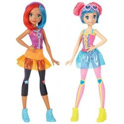 Mattel Barbie  VO SVETE HIER SPOLUHRÁČKY