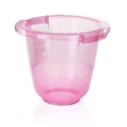 TummyTub Vanička - vedro ružová
