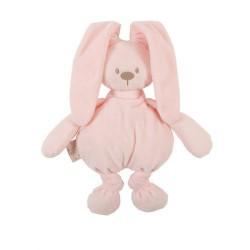 Hračka plyšová Lapidou cuddly pink 36 cm