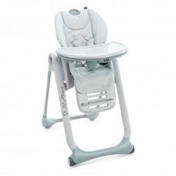 Jedálenská stolička Polly 2 Start - GLACIAL
