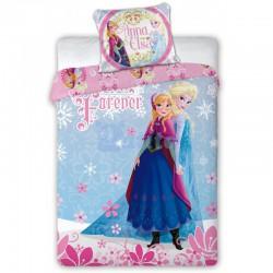 Posteľné obliečky Frozen 135x100cm
