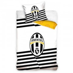 Posteľné obliečky Juventus