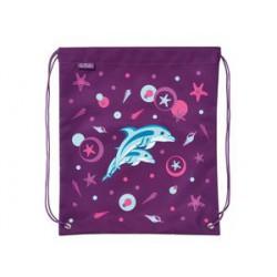 Herlitz vrecko delfín