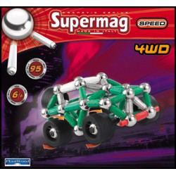 Supermag 4WD 95d