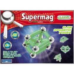Supermag klasik 35d fosforeskujúci