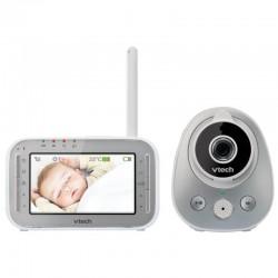 """Detská video opatrovateľka Vtech BM4700 s veľkým 4,3 """"  LCD displejom"""