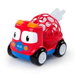 Hračka požiarnícke auto Bart Oball Go Grippers™ 18m+