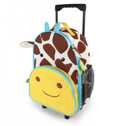 Zoo Kufor cestovný - Žirafa 3+