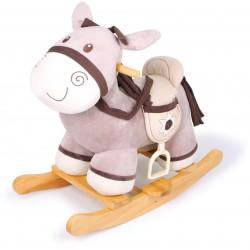 Small Foot Hojdací koník Sheriff