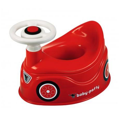 Big Nočník Auto pre chlapčekov s volantom