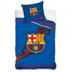 Posteľné obliečky FC Barcelona 160x200cm