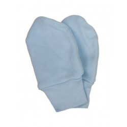 Antony rukavičky modré