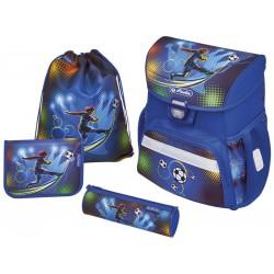 školské tašky Herlitz Loop Futbal