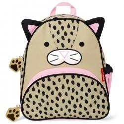detsky batoh pre skolkarov Zoo batoztek Leopard 3+