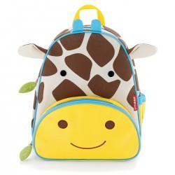 detsky batoh do skolky Zoo Batoztek - Zirafa 3+