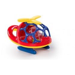 Hračka helikoptéra Oball O-Copter™ 3m+