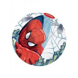Detský nafukovací plážový balón Bestway Spider Man