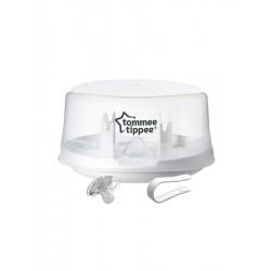 Sterilizátor do mikrovlnnej rúry Tommee Tippee