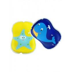 Hračka do kúpeľa Baby Mix ryba a hviezda