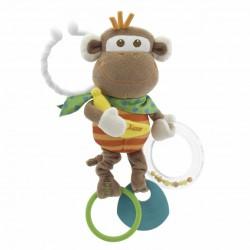 Chicco Vibrujúca opica