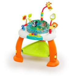 Bright Starts Aktívne centrum  Bounce Bounce Baby™