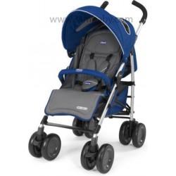 Športový kočík Multiway Evo - Blue