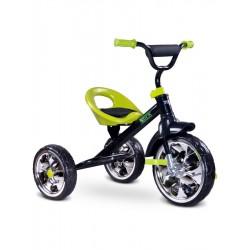 trojkolka Toyz York zelená