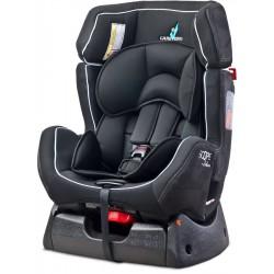 Autosedačka CARETERO Scope DELUXE black 2016