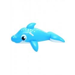 Detský nafukovací delfín do vody Bestway