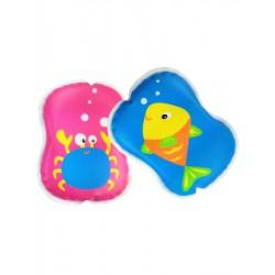 Hračka do kúpeľa Baby Mix ryba a rak
