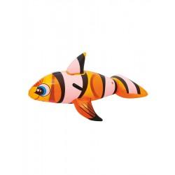 Detská nafukovacia ryba do vody Bestway