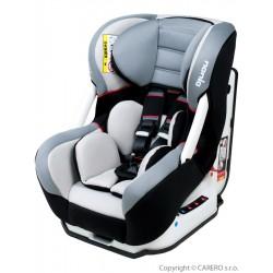 Autosedačka Migo Eris Premium Gallet 2017 grey