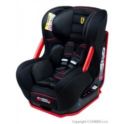 Autosedačka Nania Eris Ferrari 2017 black