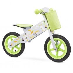 Detské odrážadlo bicykel Toyz Zap 2018 grey
