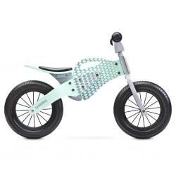 Detské odrážadlo bicykel Toyz Enduro 2018 mint